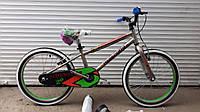 "Велосипед детский Mascotte 20"", фото 1"