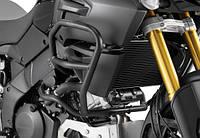Дуги безопасности Givi TN3105 на Suzuki DL1000 V-Strom 2014-2015