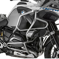 Защитные дуги Givi TNH5112OX на мотоцикл BMW R1200GS Adventure 2014 - 2015