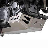 Защита картера двигателя Givi RP2105 для мотоцикла Yamaha XT660Z Tenere 2008 - 2015