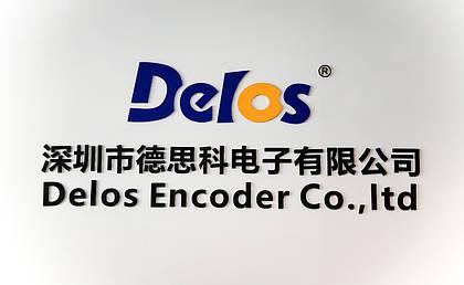 Получен статус официального представителя компании Delos Encoder Co., Ltd
