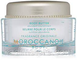Крем-масло для тела originale moroccanoil 190 мл