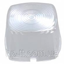 Запасное стекло Aspock Squarepoint Weiss Cover Lens 10027 для фонаря 10026