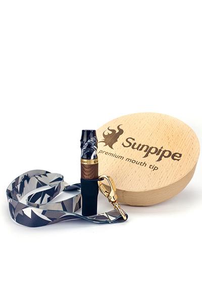 Персональный мундштук Sunpipe Premium