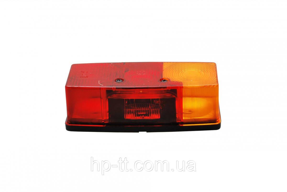 Трехкамерный фонарь правый Jokon 10050