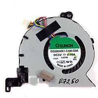 Вентилятор Dell Latitude E7250 EG50040S1-C490-S9A 5V, 0.40A, 4Pin БУ, фото 1