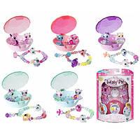 Twisty Petz игрушка-украшение бижутерия для девочек от 4х лет, пластик, разные цвета