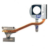 Радиатор Dell Inspiron N5010 60.4HH11.002 (UMA) БУ, фото 1