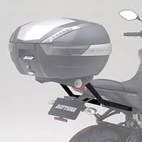 Крепеж центрального кофра Givi 2115FZ на мотоцикл Yamaha MT-09 2013 - 2015, фото 1