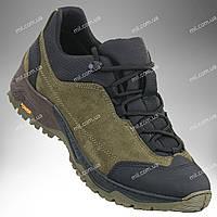 Военная обувь / летние тактические кроссовки Trooper CROC Gen.2 (оливковый)