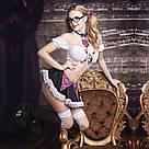 """Еротичний костюм школярки """"Шалунья Мері"""", фото 2"""