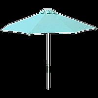 Зонт профессиональный круглый The Umbrella House 2 м KIWI CLIPS