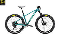 "Велосипед 27.5"" Trek Roscoe 7 зеленый, фото 1"