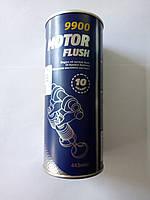 Промывка масляной системы MANNOL 443ml MOTOR FLUSH