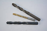 Сверло ц/х2,8 мм, сталь Р6М5, кл. В, ГОСТ 10902-77