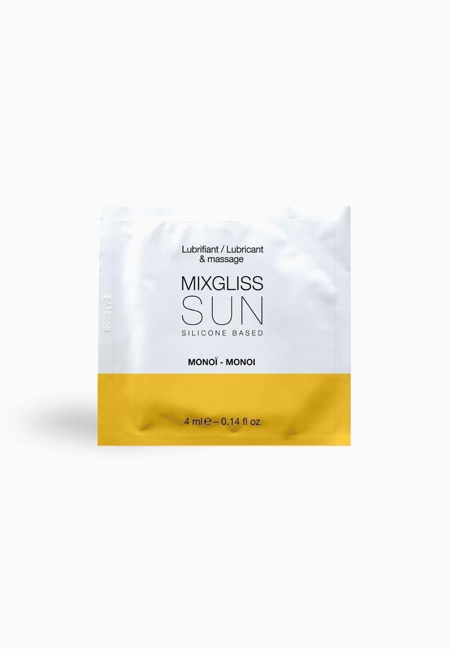 Пробник MixGliss SUN MONOI (4 мл)