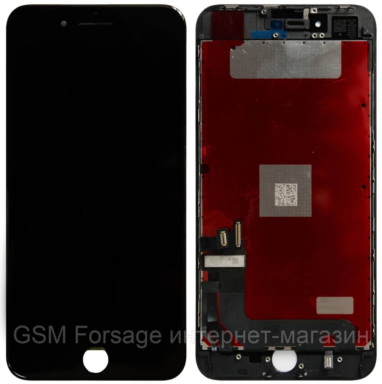 """Дисплей iPhone 8 Plus (5.5"""") Black Original 100% (Восстановленый)"""