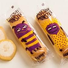 Монстры печенье Стимул