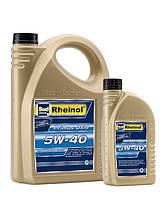 Моторное масло SWD RHEINOL PRIMUS DXM 5W-40