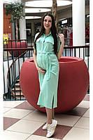 Платье для беременных и кормящих 1956 1319, фото 1