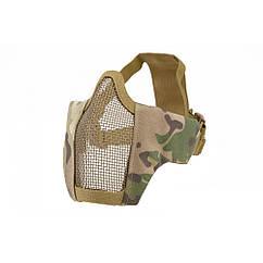 Маска защитная STALKER EVO STEEL –  Multicam, ULTIMATE TACTICAL