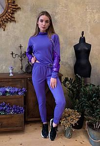 Женский спортивный костюм из двунити 42-44, 46-48, 50-52