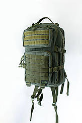 Тактический рюкзак Tramp Squad 35 л. coyote TRP-041