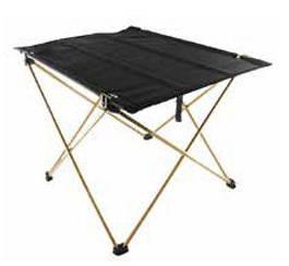 Стол Tramp COMPACT складной Polyester 60х43х42см (TRF-062)