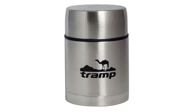 Термос Tramp з широким горлом 0,7 л