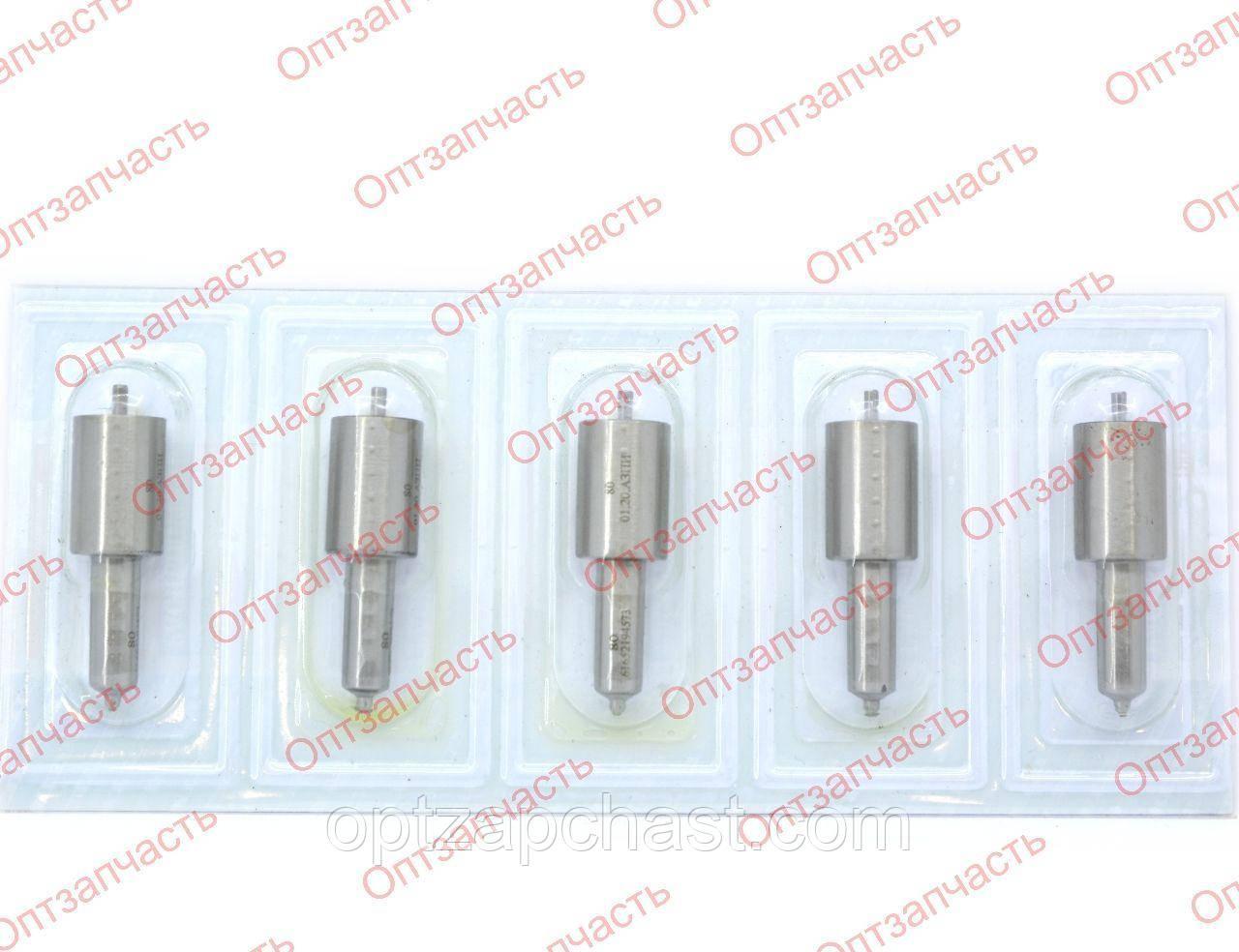 Распылитель 80  Т-150, СМД-60,СМД-61,СМД-62,СМД-63 (6А1-20с2-80)