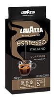 Кофе молотый Lavazza Espresso 250грамм