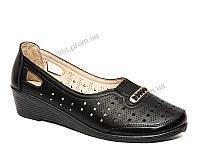 """Туфли женские стильные Лето E831-1 (6 пар р.37-42) """"Baolikang"""" недорого оптом от прямого поставщика"""