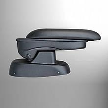 Подлокотник Armcik S1 со сдвижной крышкой для Fiat 500X 2014+