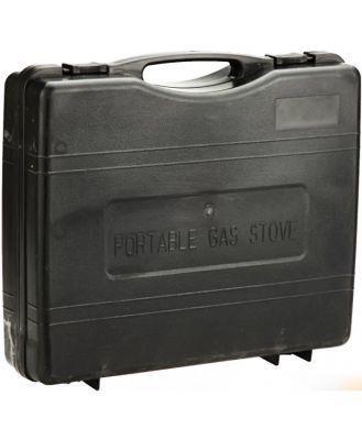 Кейс для плити пластиковий Tramp