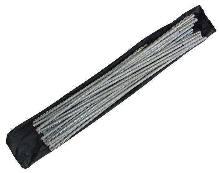 Комплект дуг до намету Tramp BREST 6 дюрапол 11 мм