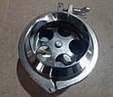Клапан обратный нержавеющий ду 65 (резьба - сварка), фото 2