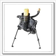 Лущилка кукурудзи ручне на ніжках TATA, фото 2