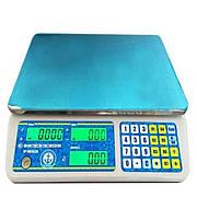 Ваги торгові Вагар VP-MN (15 кг)