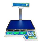 Ваги торгові Вагар VP-M (30 кг)