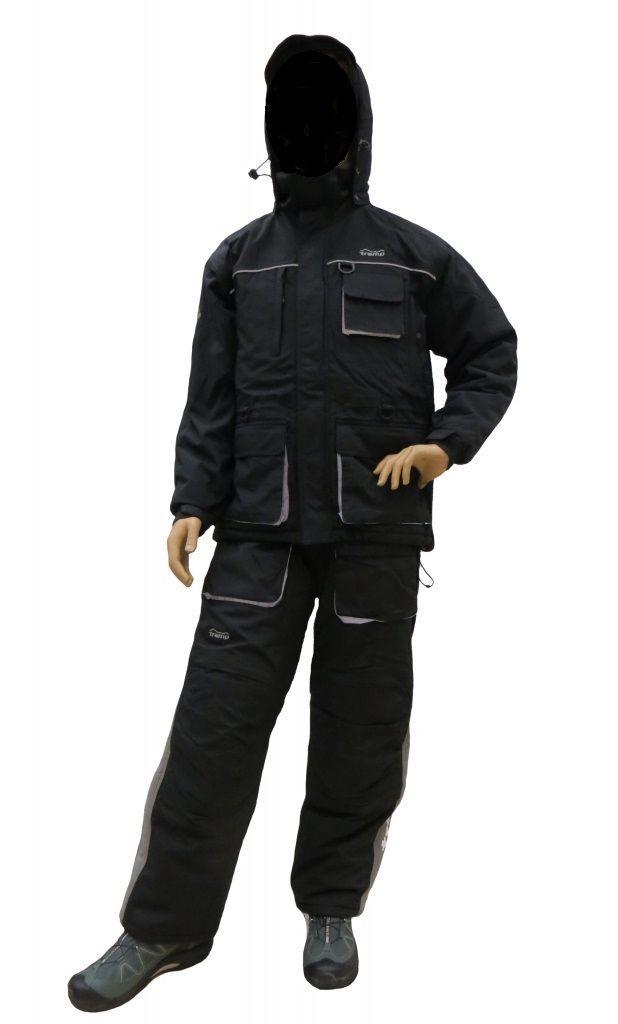 Зимовий костюм Tramp Iceberg XXL