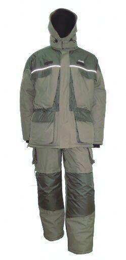 Зимовий костюм Tramp Ice Angler XXL