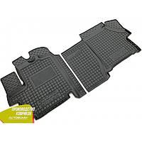 Автомобильные ковры для салонаFiat Ducato 07-/Citroen Jumper 07-/Peugeot Boxer 06- (Auto-Gumm)
