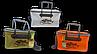 Сумка рибальська Tramp Fishing bag EVA White - M, фото 9