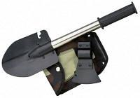 Военная складная лопата SHOVEL, многофунуциональная лопата