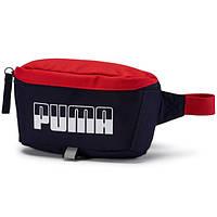 Сумка на пояс Puma Plus II Waist Bag, фото 1