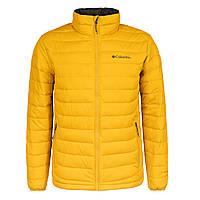 Демисезонная мужская куртка Columbia Powder Lite