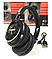Наушники беспроводные Atlanfa AT-7612 FM Original черные, фото 8