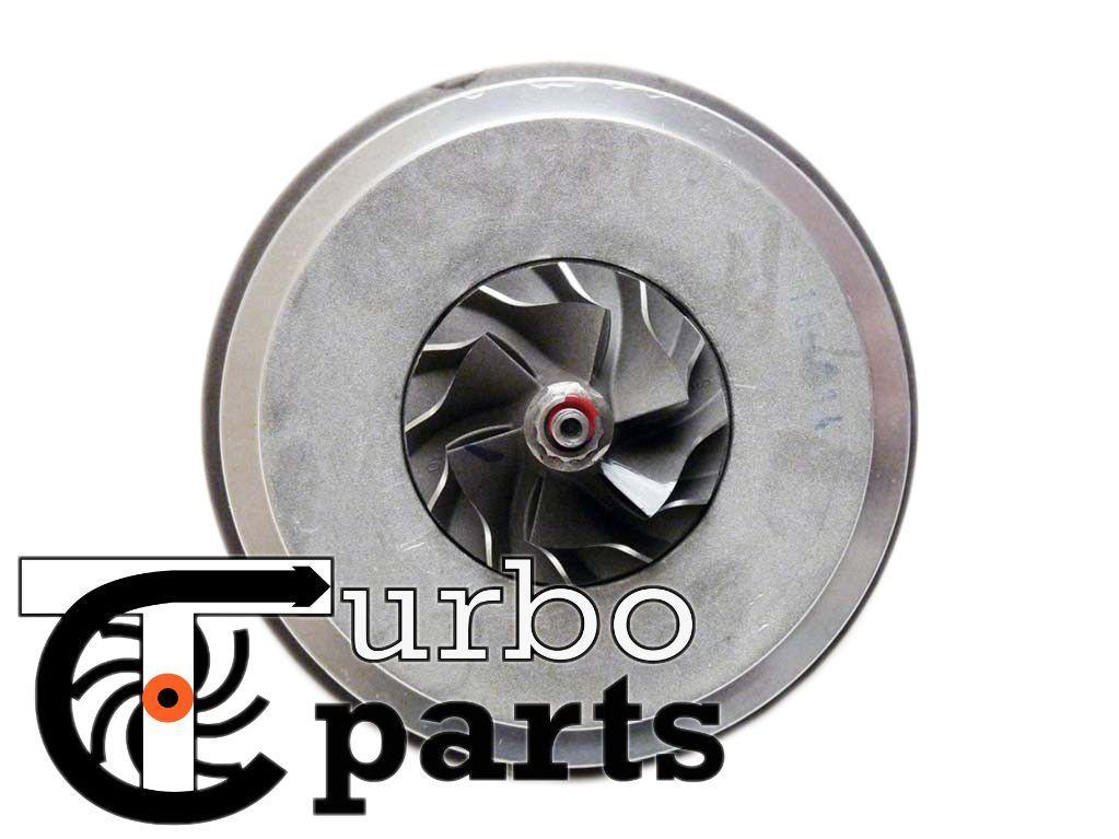 Картридж турбины Volkswagen 1.9TDI Golf/ Jetta/ Passat/ Polo/ Vento от 1996 г.в. - 454158-0001, 454161-0001