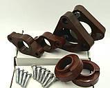 Проставки Хендай і30 полиуретановые для увеличения клиренса, фото 2