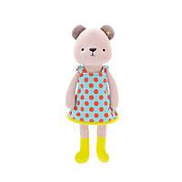 Мягкая детская игрушка для девочки Медвежонок